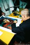 2002/12/20 Steve McCurry @ Taipei