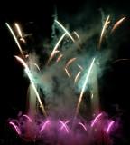 Toronto Cavalcade of Lights 2009 Opening Night Fireworks