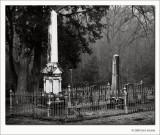 Chappell Hill Masonic Cemetery #4
