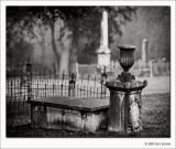 Chappell Hill Masonic Cemetery #1