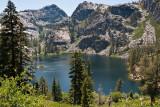 Lake Tahoe, Pyramid Lake, and Eagle Lake