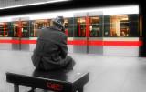 metro - red line