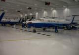 Hangar place of things