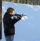 Me with AR 15