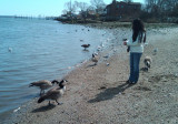 Emily Geese friendship