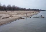 Shoreline
