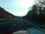 Drive back to Stamford on route 17