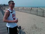 Depo at Charlotte beach