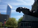 Bank of America (Charlotte Panthers) stadium