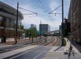 Charlotte rail station