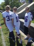 Zog Sports Football - funny KU jerseys