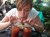 Melissa's bloody mary collection