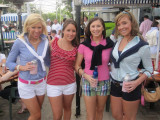 Bridget, Melissa, and more