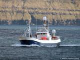 Norwegian Fishing Vessels