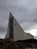 Hoyvíkar Kirkja
