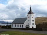 Miðvágs Kirkja