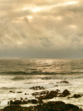 Seascape, between Woolacombe and Mortehoe, Devon