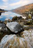 Snowdonia: Capel Curig to Llanberis