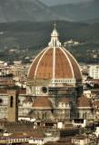 Duomo from San Miniato