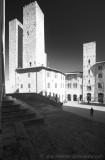 Piazza del Duomo(2), San Gimignano