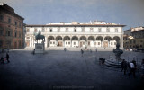 Piazza della S.S. Annunziata(2)