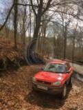 My Car: Toyota Rav 4.1