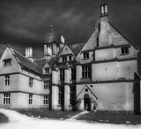 Woodchester Mansion(1)
