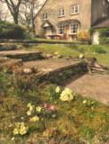Herriards in Spring