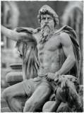 Neptune of Stone
