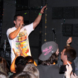 Wild Oak Records' Chico Music Festival, May 9, 2009