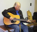 Norton Buffalo Tribute, Paradise Performing Arts Center, Paradise, CA, Nov. 23, 2009