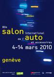 Salon automobile / Motor show
