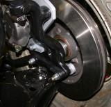 Disc brake setup 1