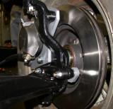Disc brake setup 2