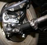 Disc brake setup 3