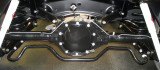 Full size GM B-Body Rear Anti-sway / Anti-roll Bar Kit
