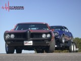 Ultimate tow car