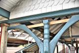 June 2009 - Cynwyd Station revitalization