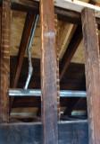 sprinkler pipes concealed