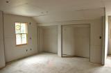 Apartment Closets