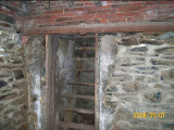 May 2008 - Stabilization of the basement