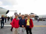 Garrett & Allen SD Visit