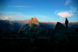 Garrett & Allen Yosemite & SF Bay Area Visit
