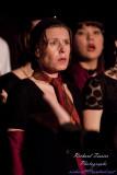 La horde vocale au Théâtre du Nouveau monde