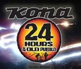 24 Hours in the Old Pueblo 2/13-14/10