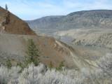 Cliffs near Churn Creek.jpg