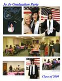 Jo Jo Graduation Party
