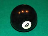 Pool Shots - Dec 2008