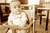 Sweet Baby James - Aug. 2008
