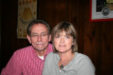 Event photographer Buddy and Diane Boswell.